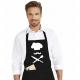 Sort de bucatarie personalizat - Badass Chef